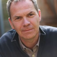 Johan van der Spek