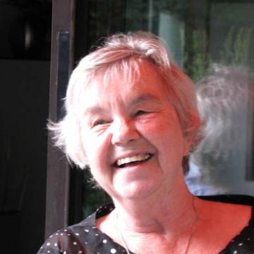 Mary Fahrenfort